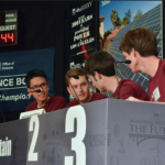 LADWP Science Bowl 2017