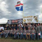 LADWP Linemen Shine at International Lineman's Rodeo