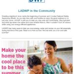 LADWP Community Newsletter – June 2019