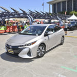 """MEDIA ADVISORY: Los Angeles' EV Community Invited to """"Charge Up LA!"""" Test Drive Event"""