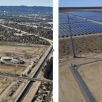 LADWP Stormwater Capture Project and Solar and Battery Storage System  Honored for Engineering Excellence