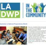 LADWP Community Newsletter September 2019