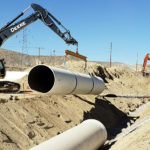 Haiwee Power Plant Penstock Replacement Project Wins Prestigious Engineering Award