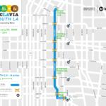 February 23, 2020   CicLAvia – South LA