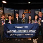 NORTH HOLLYWOOD HIGH SCHOOL WINS 28th ANNUAL LADWP SCIENCE BOWL AND HEADS TO NATIONAL COMPETITION