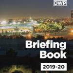 2019-20 Briefing Book