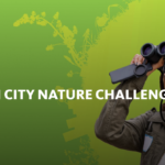 April 30 – May 3, 2021   Natural History Museum City Nature Challenge