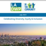 LADWP in the Community Newsletter – July 2021