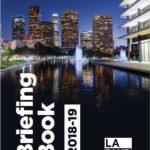 2018-2019 Briefing Book