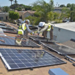 Mayor Garcetti, Councilmembers O'Farrell and Krekorian Celebrate Progress on Historic Municipal Solar and Storage Program