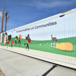 """12th District Councilmember John Lee, LADWP Collaborate on Shipping Container """"Indoor Farm"""" Project to Benefit Local Communities"""